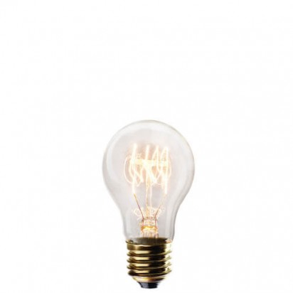 Cellar Vintage Retro Light Bulb E27 60W
