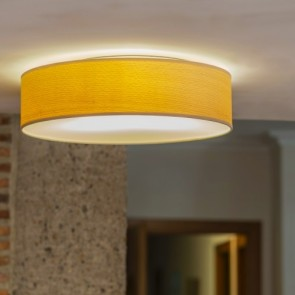 Sotto Luce TSURI Elementary ceiling lamp