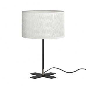Contemporary Table Lamp Bulb Attack ONCE 1/T