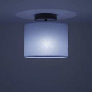 Small ceiling lamp Sotto Luce TAIKO 1 CP 20cm - 19 colours to choose!