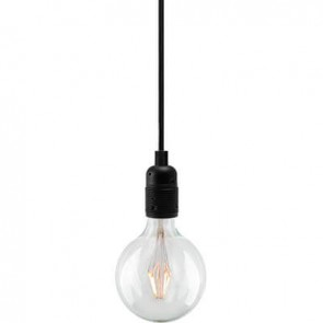 Bulb Attack UNO Basic S1 pendant lamp