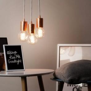 Bulb Attack CERO S3 pendant lamp