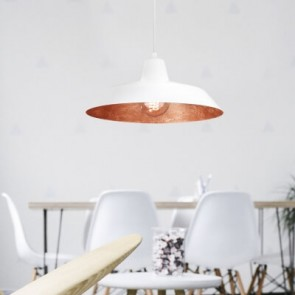 Bulb Attack CINCO S1 pendant light fitting