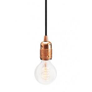 Bulb Attack UNO S1 pendant lamp