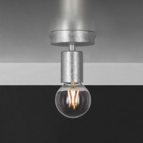 Bulb Attack Cero Basic C1 ceiling lamp silverleaves