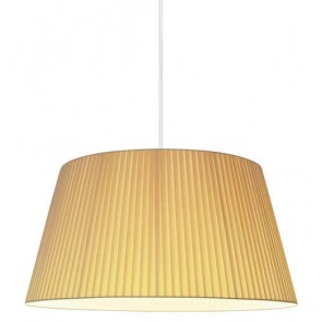 Sotto Luce KAMI Elementary 1/S pendant light fitting
