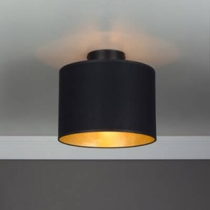 Sotto Luce MIKA CP 1/C small ceiling lamp - all sizes
