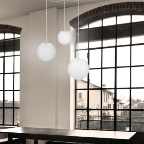 Sotto Luce TSUKI MIX 3/S pendant lamp