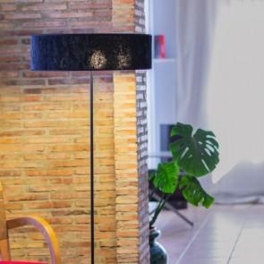Bulb Attack QUINCE Slim 1/F Floor Lamp