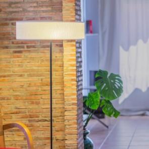Floor Lamp Bulb Attack ONCE Slim 1/F