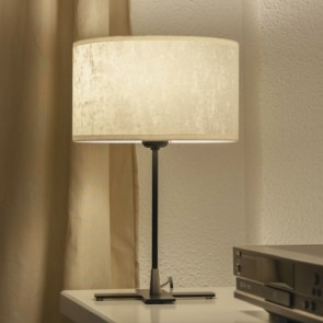Bulb Attack QUINCE 1/T Desk Lamp