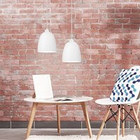 Sotto Luce Awa Elementary 2/S with opal shade