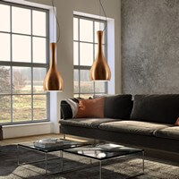 Sotto Luce Itteki Pendant lamp from Elementary collection
